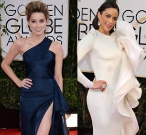 Golden Globes 2014 : le pire et le meilleur du red carpet en 40 photos