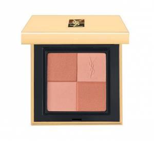 Palette Blush Radiance d'Yves Saint Laurent, 28,60€ (au lieu de 40,90€)