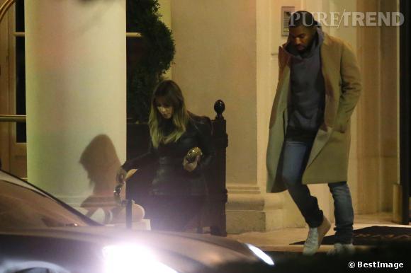 La visite de Kim Kardashian et Kanye West au Trianon Palace, le 19 janvier 2014, nous avait mis la puce à l'oreille.