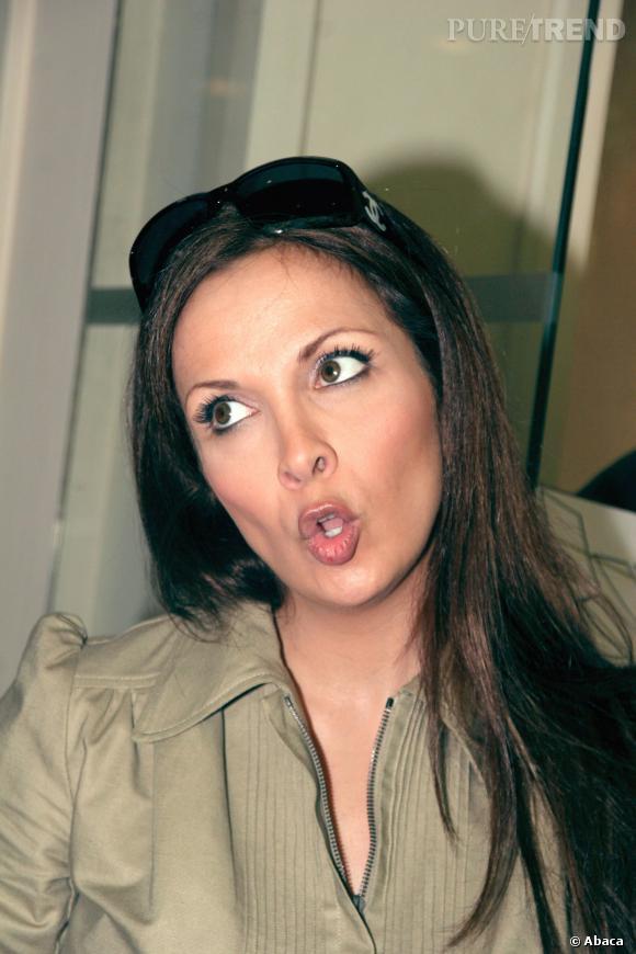 Hélène Ségara accusée d'être une menteuse par l'un des fils de Joe Dassin après avoir sortie son album de reprises.