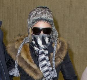 Madonna : un voyage incognito qui tourne au fiasco mode