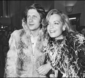 Romy Schneider et Jacques Dutronc : la liaison cachée