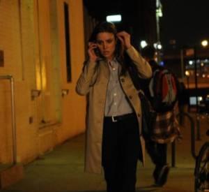 """Dans la saison 2 de """"The Following"""", on découvre une nouvelle recrue, l'ex """"90210"""" Jessica Stroup."""