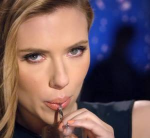 Sodastream a promis une version modifiée de sa publicité avec Scarlett Johansson. En attendant, voilà la version originale !