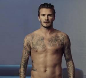 H&M nous propose de voter entre deux version de sa campagne avec David Beckham : en caleçon, ou tout nu ? On vous laisse regarder celle qu'on a choisi.