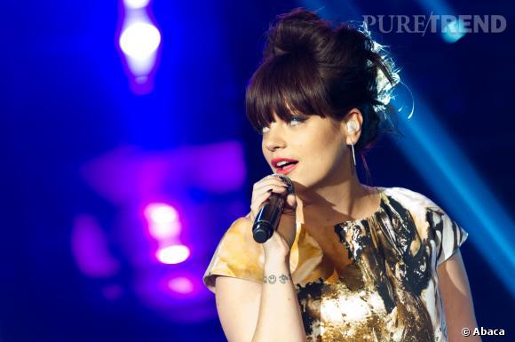La chanteuse Lily Allen assume son poids, n'en déplaise à Katie Hopkins.
