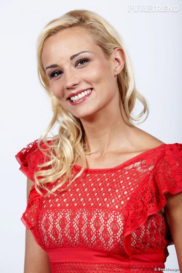 Elodie Gossuin Vs Enora Malagr 233 Battle De Blondes Dans