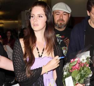Lana Del Rey : la bourde pour la sortie de son album Ultra-Violence