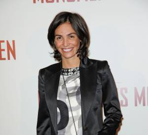 Inés Sastre, un sourire qui fait des ravages.