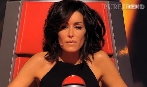 The Voice Saison 3 Jenifer Mauvaise Coach C Est Faux Puretrend