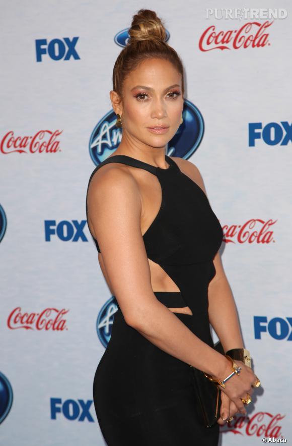 "Jennifer Lopez sera l'héroïne d'une des futures séries de NBC, ""Shades of Blue""."