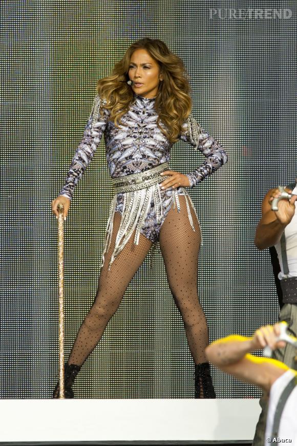 Jennifer Lopez sortira également son dixième album cette année !