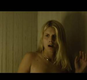 """Mélanie Laurent, nue et sulfureuse pour le nouveau teaser de """"Enemy"""""""