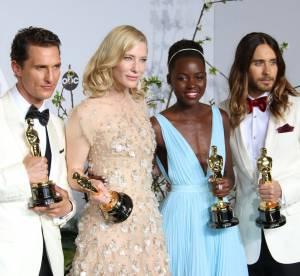 Oscars 2014 : Cate Blanchett, 12 years a slave... le palmarès en vidéo
