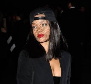 Rihanna : le sportswear sexy met Paris en émoi