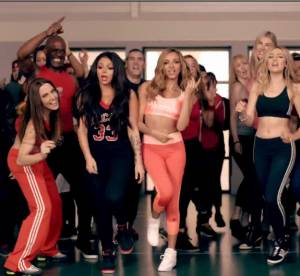 Mel C : larguée par les Spice Girls, elle s'éclate avec les Little Mix