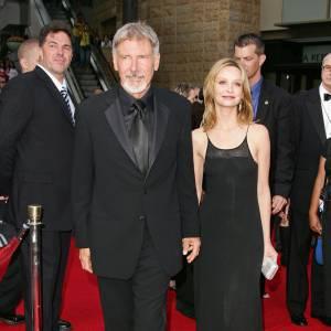 Harrison Ford, aka Indiana Jones, a tout de même 71 ans.