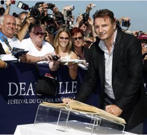 Il n'y a pas d'âge pour sauver le monde, Liam Neeson le sait bien.