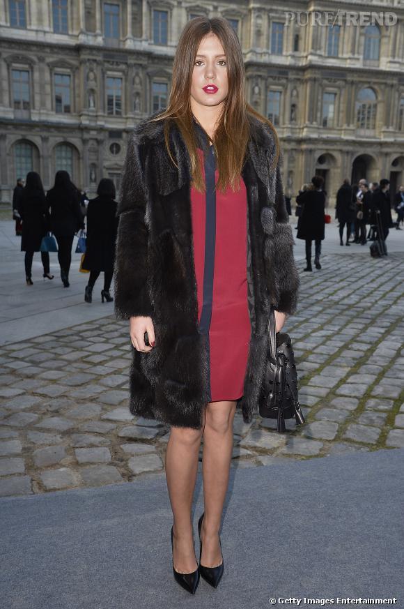 Adèle Exarchopoulos, renversante et sexy !