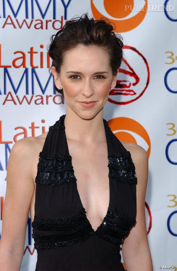 Jennifer Love Hewitt, la poitrine la plus célébre d'Hollywood ?