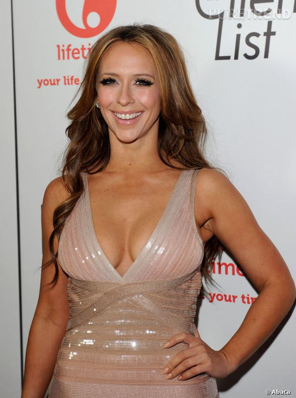 Ganz nett, Jennifer love hewitt boob size like