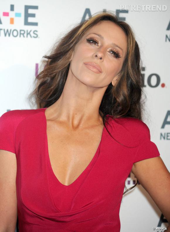 """Jennifer Love Hewitt revient sur nos écrans avec la série """"The Client List"""" qui s'annonce déjà très sexy."""