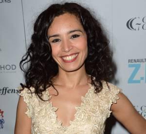 Aïda Touihri, présentatrice vedette de la Fête de la Musique 2014 sur France 2