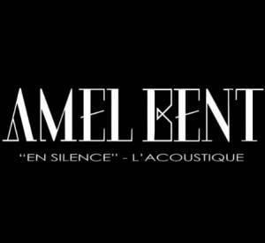 """Session acoustique pour le morceau """"En Silence"""" d'Amel Bent."""