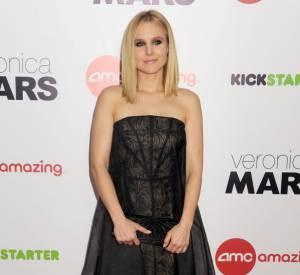 La jeune maman Kristen Bell retrouve les red carpet avec style et élégance !