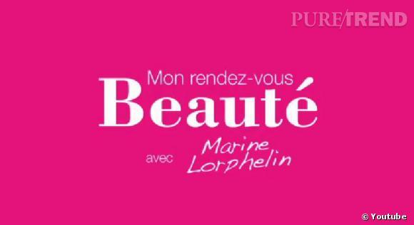Marine Lorphelin, le rendez-vous est pris pour en savoir plus sur sa collaboration avec Carrefour.