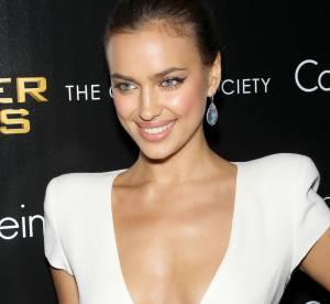 Irina Shayk, le sex-appeal en personne : ses 30 plus beaux décolletés