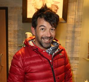 Stéphane Plaza, 5 anecdotes sur l'agent immobilier le plus cool du PAF
