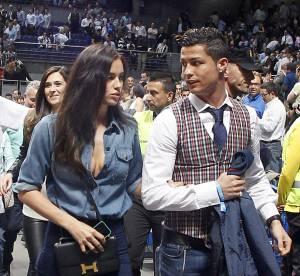Irina Shayk et Cristiano Ronaldo : un duo hot, hot, hot à Madrid