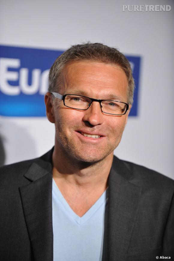 Laurent Ruquier débarque en 2014 sur RTL et pour au moins 2 ans.