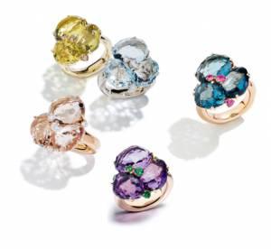 Pomellato, Arthus-Bertrand, Dodo : les 30 plus beaux bijoux du printemps