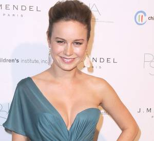 States of Grace : Brie Larson, étoile montante d'Hollywood en 20 looks