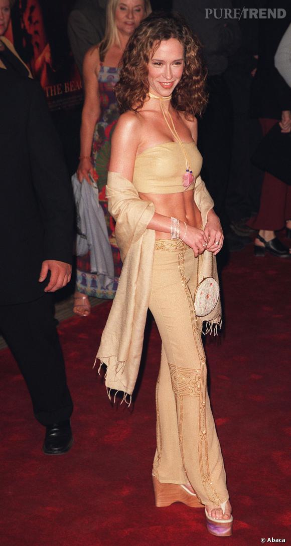 Jennifer Love Hewitt en 2000.