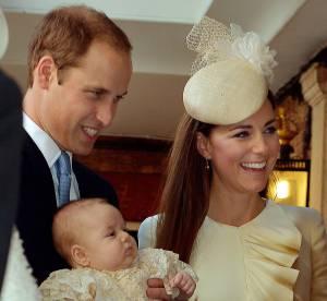 Kate Middleton : une super nounou pro des arts martiaux pour le petit George