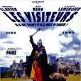 """Le premier opus des """"Visiteurs"""" est sorti en 1993, le troisième épisode de la saga revient 21 ans après."""
