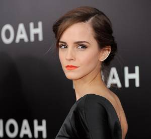 Emma Watson : une reconversion en monitrice de yoga ?
