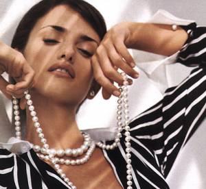 Penelope Cruz : le parcours d'égérie de l'actrice espagnole en 30 photos