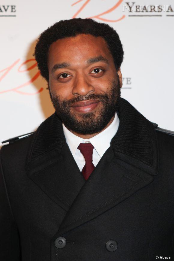 Chiwetel Ejiofor sera-t-il le prochain méchant de James Bond ?