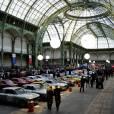 Optic 2000 le 7 avril 2014 au Grand Palais à Paris.