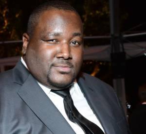 Quinton Aaron : l'acteur de 250 kilos débarqué d'un avion à cause de son poids