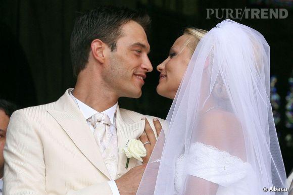 Elodie Gossuin et sa demande en mariage  \u0027j\u0027étais un peu obligée de dire  oui\u0027