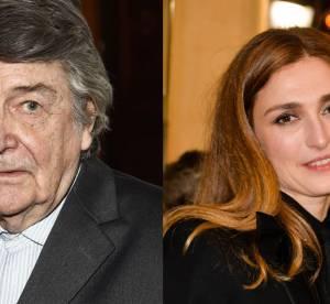 Jean-Pierre Mocky : ''Julie Gayet m'a snobé''