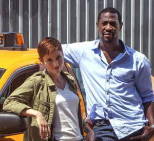 Taxi Brooklyn : Chyler Leigh (Cat), un virage à 180° après Grey's Anatomy