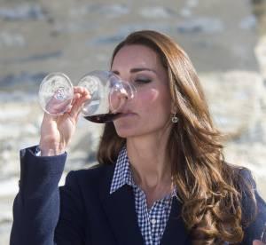 Kate Middleton enceinte : le Prince William brouille les pistes