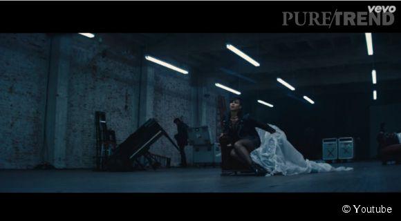 Alicia Keys donne de la voix pour l'homme araignée.