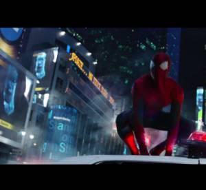 Amazing Spider-Man 2: nouveaux extraits dans le clip It's on Again (Alicia Keys)